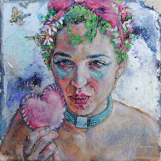 Artwork by Mollie Kellogg